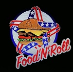 Amerikai Büfé - Food'N'Roll